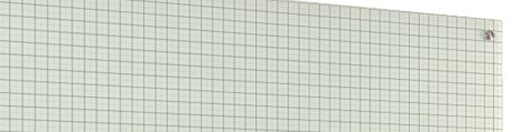 Grid pattern 1x1 cm