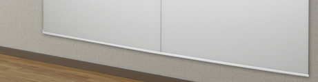 Panels 120x240 cm